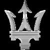 Maserati logoo