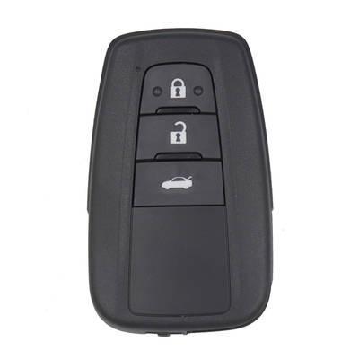 Télécommande TOYOTA Corolla Keyless System (2018 à aujourd'hui)