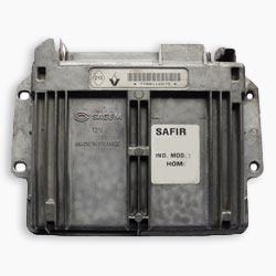 Calculateur d'injection Renault Twingo I SAGEM SAFIR