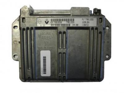 Calculateur d'injection Renault Twingo I MAGNETI MARELLI SFR200